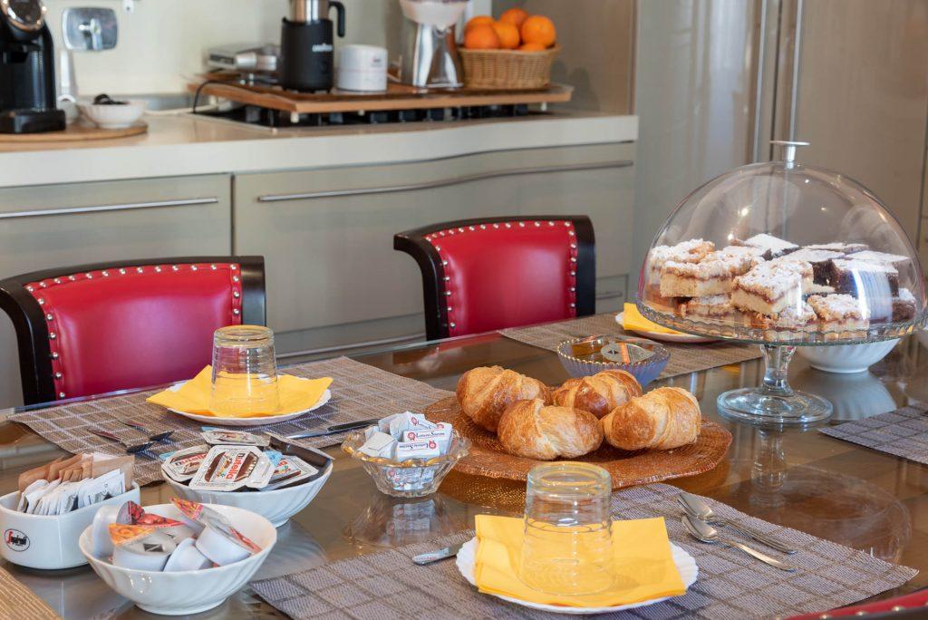 bed & Breakfast Torino